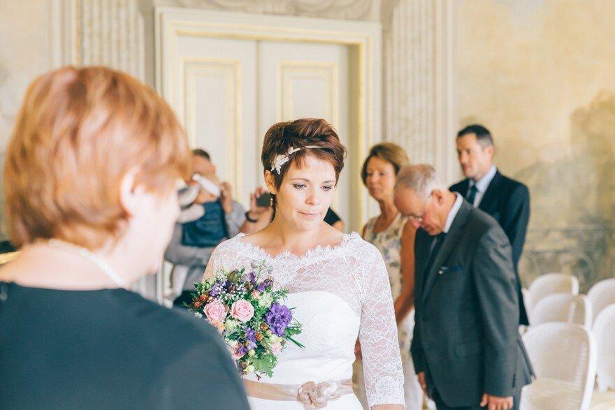 Hochzeitsfotograf Gohliser Schlösschen In Leipzig